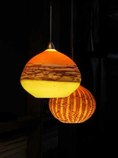Strata & Batik Pendants - LED Hardware