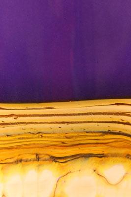 Amethyst Strata color